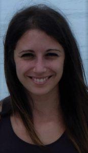 Cindy De Oliveira